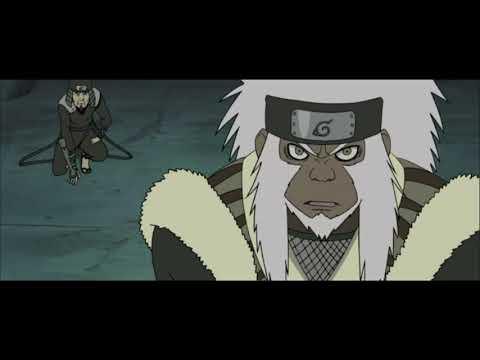 Naruto GTP Zero Part 2 (Greek Parody)