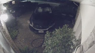 Gambar cover LISTEN: Loud blast heard across Houston captured on doorbell camera