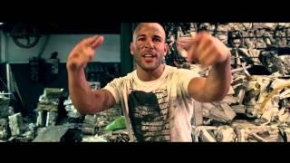 Rosa Rosario - Chatarras Palace feat. El Rey Catarrero (Oficial Video)