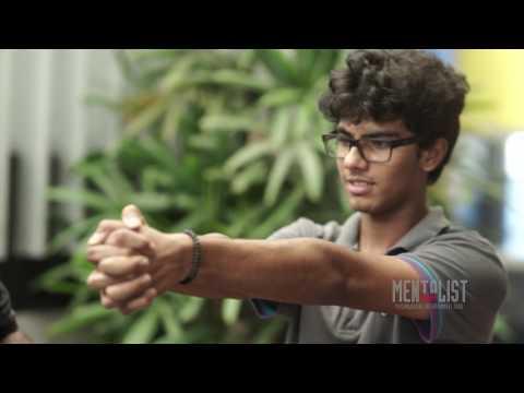 How Does Hypnosis Work? Mentalist Nipin Niravath