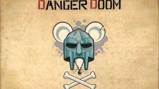 Danger Doom - Perfect Hair