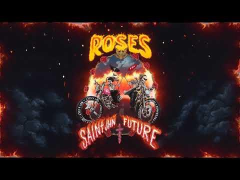 """Saint Jhn """"Roses"""" Remix ft Future"""