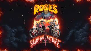 "Saint Jhn ""Roses"" Remix ft. Future (Official Audio Video)"