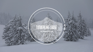 Explore Timberline Lodge on Mt. Hood in 360° Video