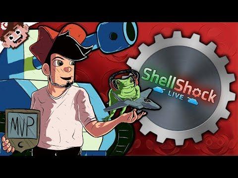 THE FROG INVASION!   Double Damage Devastation! (Shellshock Live w/ Friends)