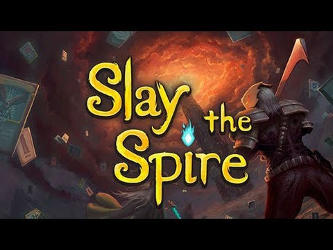 Slay The Spire Gameplay - The Silent Assassin Card Based Roguelike!