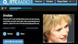 RTERadio1DriveTimeReportCard2012Launch23012012mpg