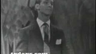 EDDIE CANTOR PRESENTS JOEL GREY 1954