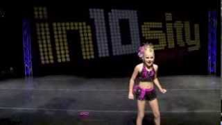 Dance Moms-Full Dance-Call Me Back-JoJo Siwa