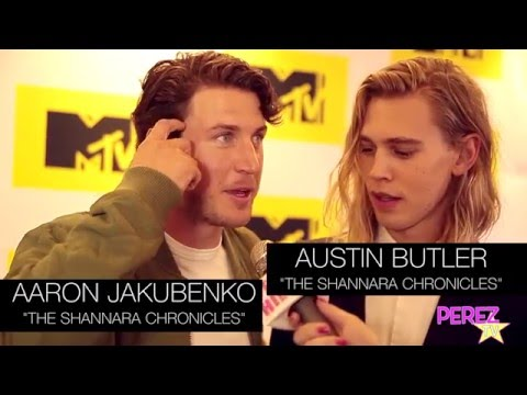 MTV Celebs Share Which Actor They Would Choose To Play Themselves!
