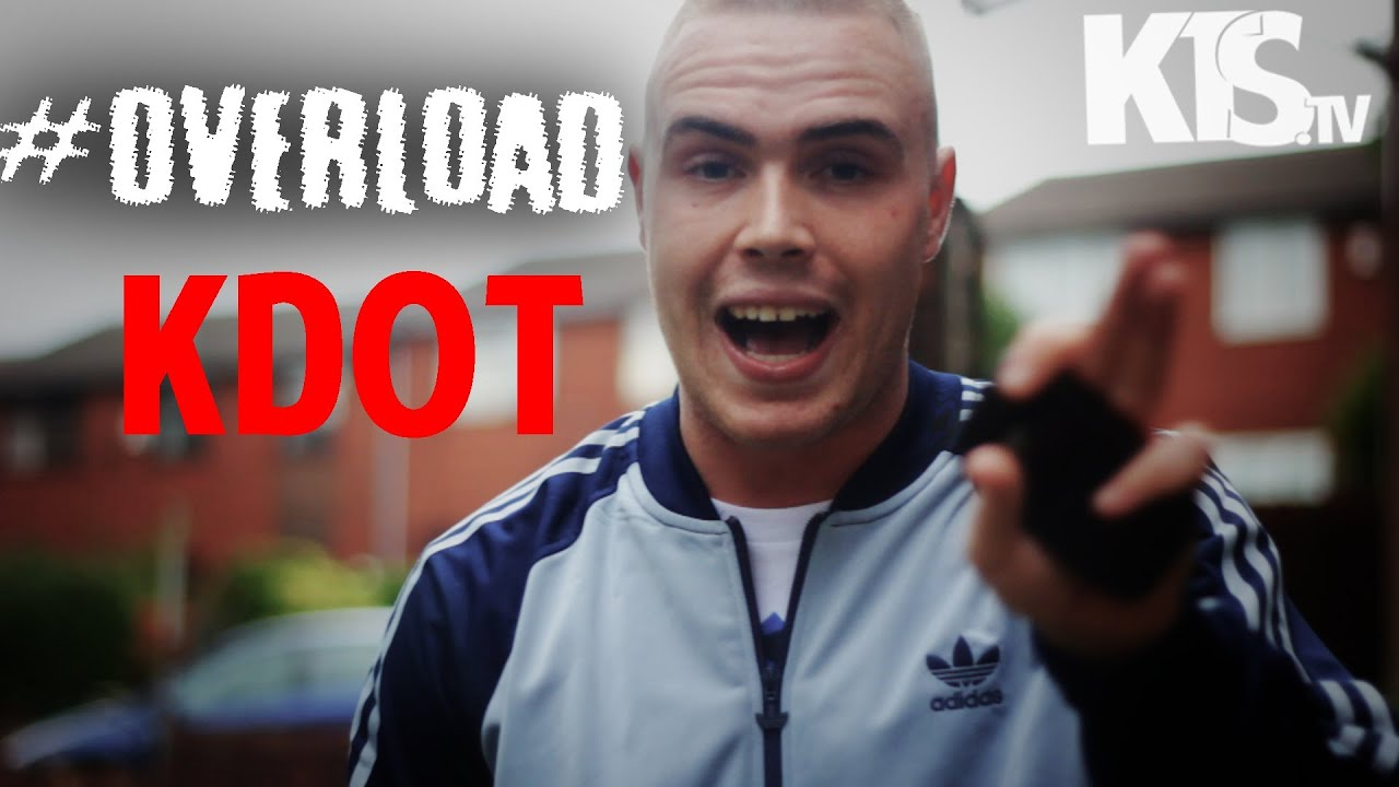 Download #OVERLOAD - KDOT [S1-Ep 6] [KTS.TV]