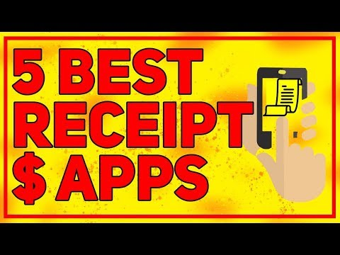 5 Best Money Making Apps That Scan Your Receipts