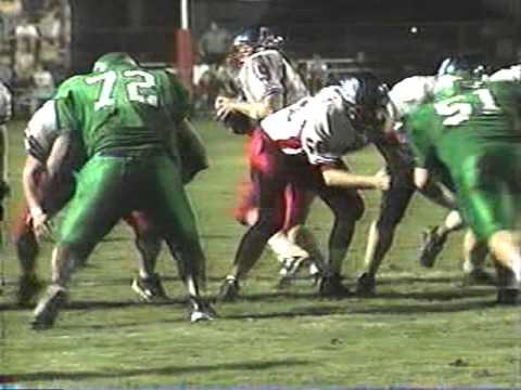 Dayton Carroll Football 1999 Season News Clips 3