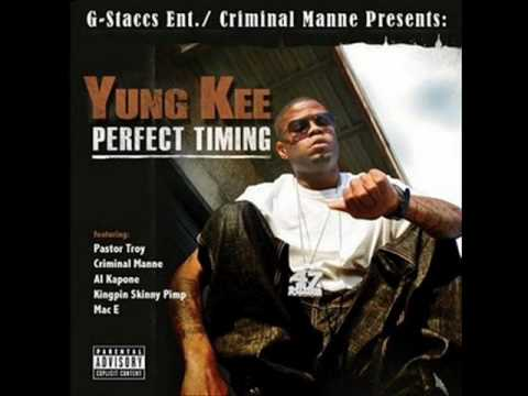 Yung Kee - Gangstaz (Prod. By LC).wmv