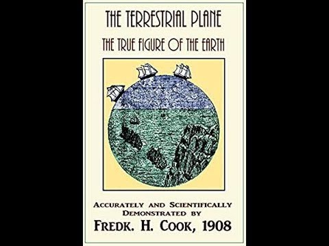 FERC - The Terrestrial Plane ( Video book)