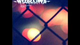 Neckclippa - Simple Jazz (90's Instrumental HipHop)