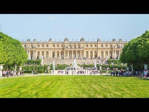 Paris - Versailles