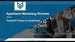Apartment Website Orlando, FL Review: Rosehill Preserve Apartment