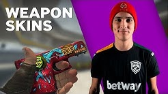 MIBR TACO | My CSGO Weapon Skins
