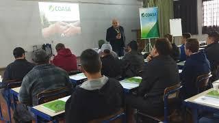 Mensagem da Cooperativa aos Jovens Sucessores (Cooperativismo e Sucessão Rural)