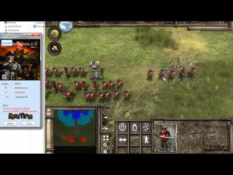 Stronghold 3 V1.10.27781 Trainer +2