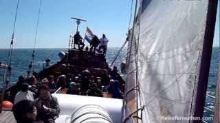 Segeltörn: Mit der J.R. Tolkien auf der Ostsee by Reisefernsehen.com - Reisevideo / travel video