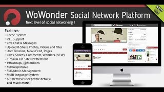 PHP Social Networking Site