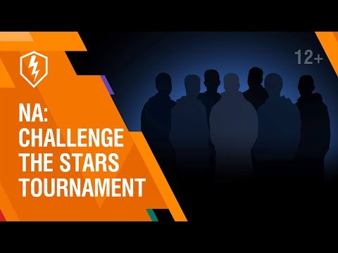 World of Tanks Blitz - NA - Challenge the Stars Tournament Finals thumbnail