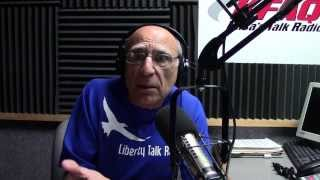 Minimum Wage vs Living Wage - Liberty Talk Radio 08-17-13