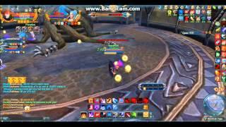 FW arena - 3v3 6v6 Imperium Guild