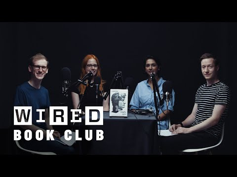 WIRED Book Club: Superior: The Return of Race Science, by Angela Saini