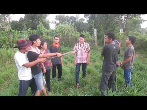 Batak vs Minang