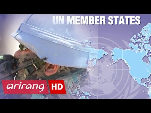 [Foreign Correspondents] Ep.57 - The Role of the UN / The limitations and issues of the UN