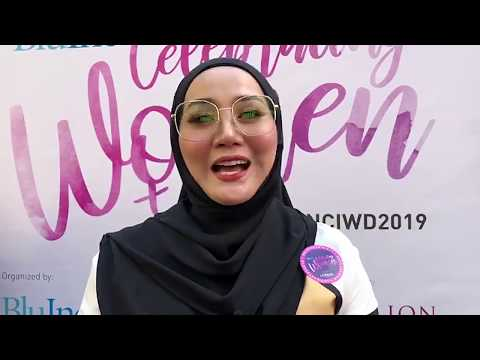 BluInc Celebrates International Women's Day 2019