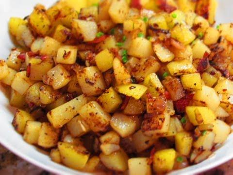 Breakfast Potato Recipe Share if you Like!!