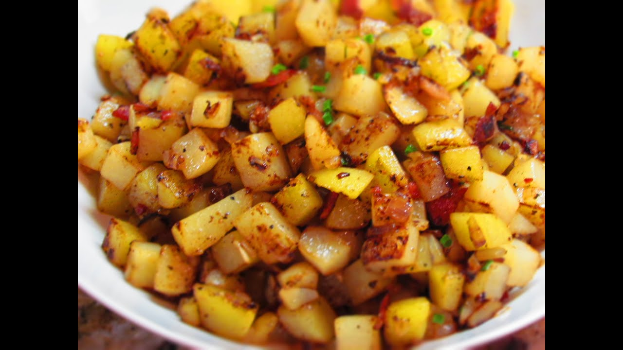 Breakfast Potato Recipe Share If You Like
