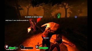 Left 4 Dead 2: The Sacrifice Versus Gameplay Movie [1080p HD]