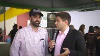 Entrevista Thiago D'Angieri