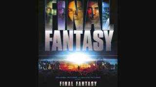 Final Fantasy: The Spirits Within by Elliot Goldenthal - The Dream Within