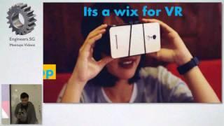 MindVoke - Singapore Virtual Reality Meetup Group