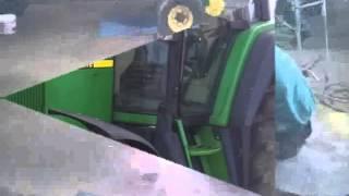 maszyny rolnicze wielkopolskie, sprzedaż maszyn rolniczych Damasławek - Leszek Łuczak