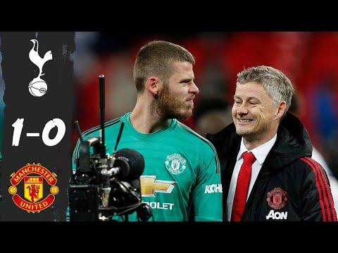 Hasil Pertandingan Liga Inggris Tadi Malam - Cuplikan Gol & Highlight - 13/01/2019 HD