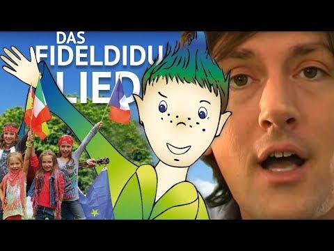 Fideldidu Kinderlied - Marco und die Elfenbande