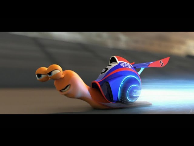 Turbo - Official Trailer #2