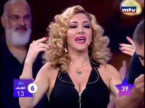 RIMA EL ZAYED - S2ALO MARTE - MTV - سألو مرتي - MOHAMAD KAIS - CELEBRETIES