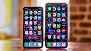Gambar cover iPhone XS and XS Max review