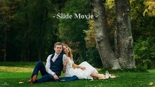 Den & Maria (Slide Movie) - Свадебный фотограф в Киеве.(, 2015-09-09T22:27:15.000Z)
