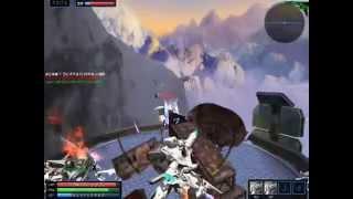 Exteel & G7 GamePlay 01 .mpg