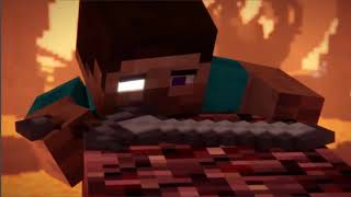 🎶Minecraft Parody Believer🎶   Animation Life 3