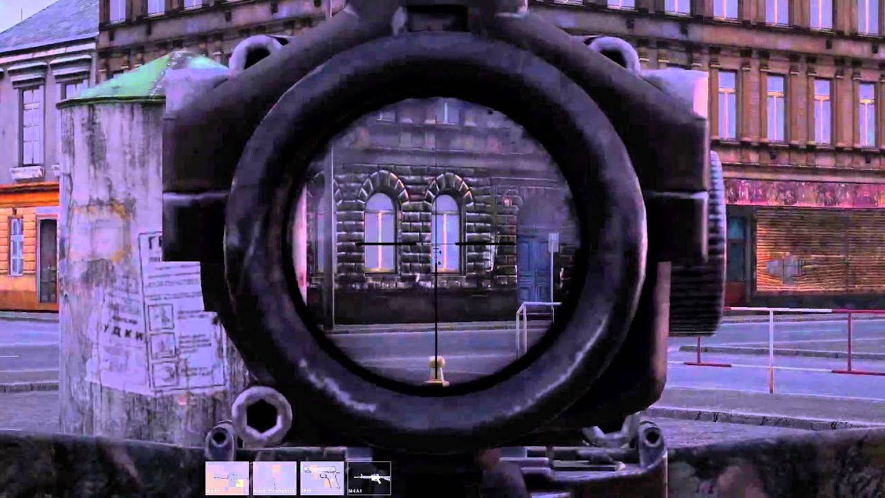 Download DayZ Gameplay: Exploring The Crossbow!